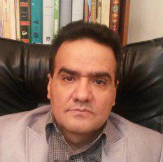 استاد محسن جباری