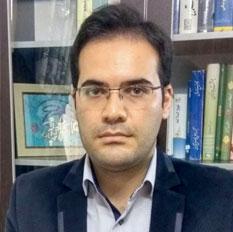 استاد فرهاد عباس نژاد