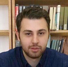 استاد علی مهدیان